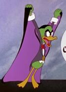Count Duckula (Danger Mouse)