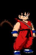Goku (Dragon Ball) 2