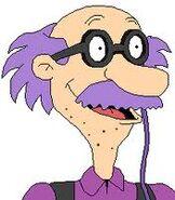 Lou Pickles