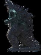 Godzilla 2019 hd png transparent background 4 by gojirafanneptunia dd2zaew-fullview
