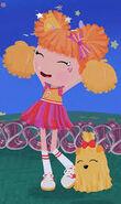 Peppy Pom Poms