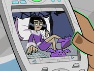 S01e06 sick Sam on PDA