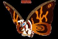 Mothra by pyrus leonidas d91q9f4-pre