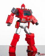 G1 Masterpiece Ironhide toy