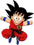 Goku (Dragon Ball) 1