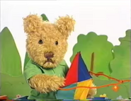 Rudy Bear