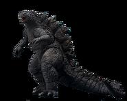 Godzilla 2019 render by godzilla199999 dcvlc9z-fullview