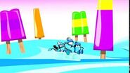 Calling All Mixels - Meet the Frosticons