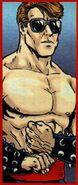 Johnny Cage (MK1)