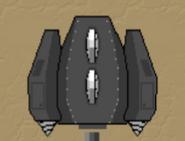 Advanced-Nuclear-Engine