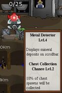 Chest Collector