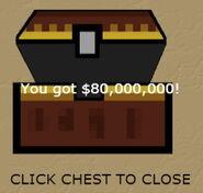 Chest - 80M