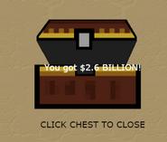 2.6Billion