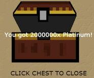 Chest - 2M Platinum