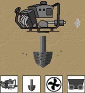 Basic drill