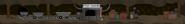 Trading post mineshaft