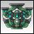 Bipropellant Rocket Engine T3