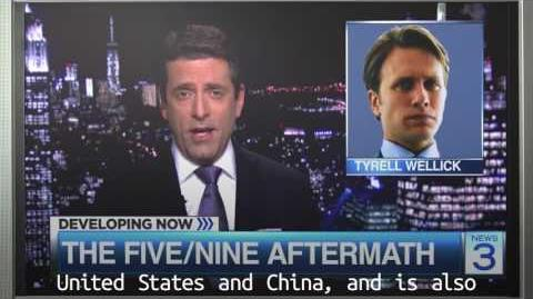 News Coverage of the Five Nine Attack-0