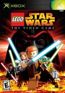 LEGO Star Wars The Video Game