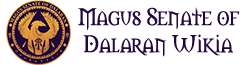 Magus Senate of Dalaran Wiki