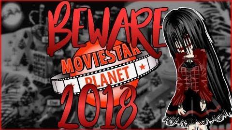 Beware MSP 2018!