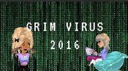 2016 MSP HACKER GRIM VIRUS CAUGHT ON CAMERA-2