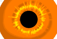Dirk eye