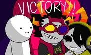 Foylklkuprum VICTORY