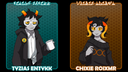Friendsim Vol 8 select