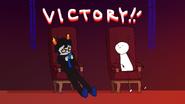 Galekh victory