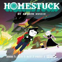 Homestuck 5