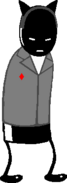 Jaspers suited Dignitary