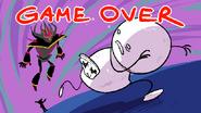 Tagora game over