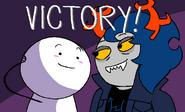 Elwurd VICTORY