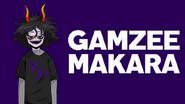 Gamzee Pesterquest