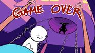 Vikare game over