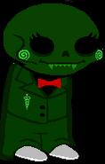 Calliopedead