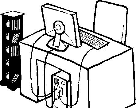 John's computers