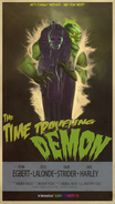 The Time-Travelling Demon