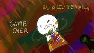 Bronya you killed them all