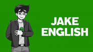 Jake Pesterquest