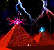 LOPAN pyramids