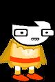 Jake's symbolic god tier