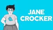 Jane Pesterquest