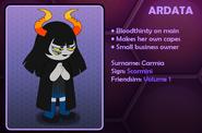 ArdataCard612