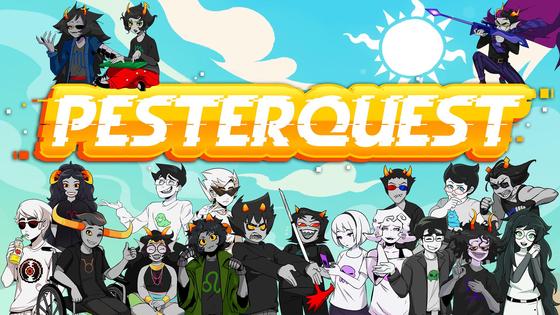 Pesterquest