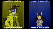 Friendsim Vol 9 select