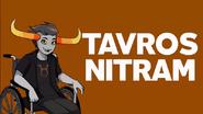Tavros Pesterquest