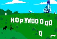 Dirk's Bro o hopywoodoo o l