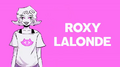 Roxy Pesterquest